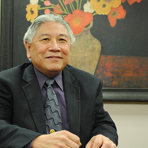 Mike Takechi